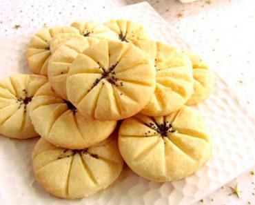 Receita de Biscoito de Farinha de Arroz para fazer com crianças