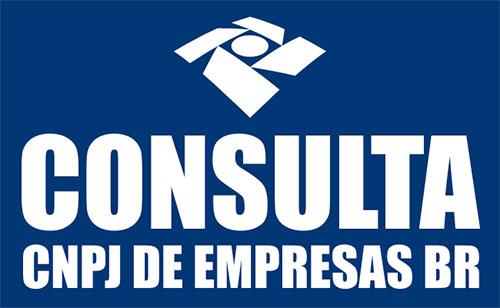 Consultar o CNPJ pelo nome da empresa