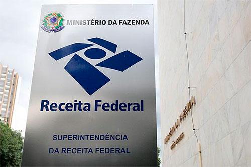 Vantagens do site da Receita Federal