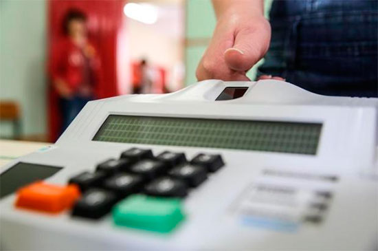 Como fazer biometria eleitoral em São Paulo