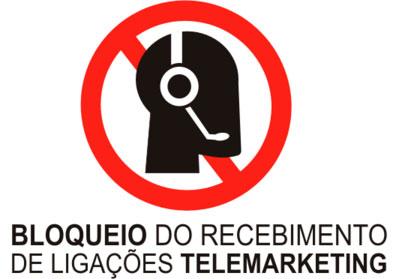 Bloquear ligações de telemarketing