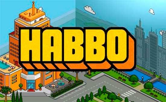 Como criar conta no Habbo Hotel