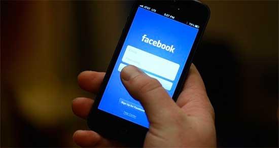 Como desativar a conta do Facebook pelo celular