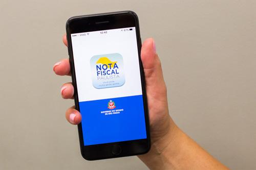 Como consultar o saldo da Nota Fiscal Paulista pelo app
